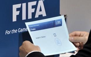 FIFA democracy, Agorsor waived, more news