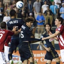 Quotes from Union win, new home for old enemy, more!