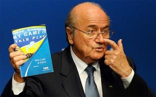 Friendly draw, FIFA follies, CONCACAF crisis, more news