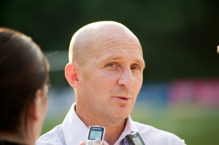 Players accuse former Philadelphia Independence manager Paul Riley of sexual misconduct