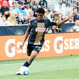 Any more international call-ups for the Union?