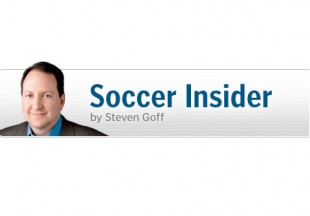 KYW Philly Soccer Show: Steven Goff