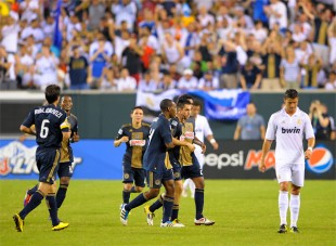 Player ratings: Union friendlies