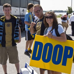 Fans' view: Where has the DOOP gone?