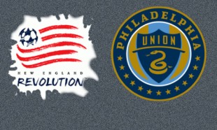 New England v Philadelphia Union live commentary