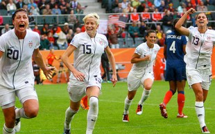 USA ready for final, Ruiz tired of rumors, more news