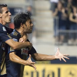 What the Union will miss from Carlos Ruiz