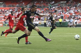Player ratings & analysis: DC 2-2 Union