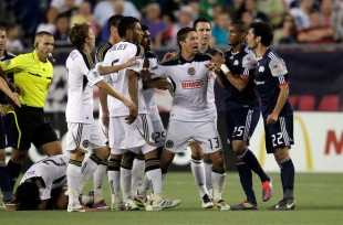 Player ratings and analysis: Revs 0 – 3 Union