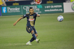 Union host USOC final with win over Dallas, Valdes' return, US open Women's U20 WC play, more