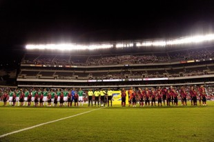 Linc to host Gold Cup knockout round game, more league, US, and international news
