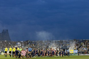 Union v FC Dallas in photos