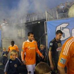 Playoff preview: Union v Dynamo