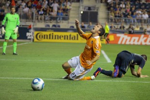 Union v Dynamo: a statistical context