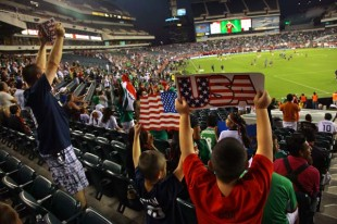 """""""This is it"""": US faces Paraguay at the Linc on Saturday, Stewart want the MLS Cup, more"""