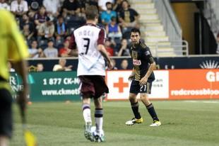 Player ratings & analysis: Union 1-2 Rapids