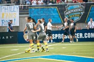 Philadelphia Independence 2 – 1 Sky Blue FC
