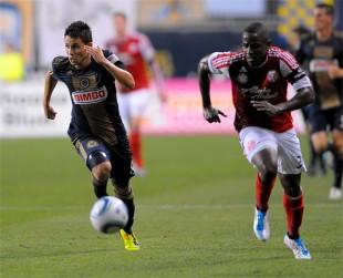 Analysis and player ratings: Union 0-0 Timbers