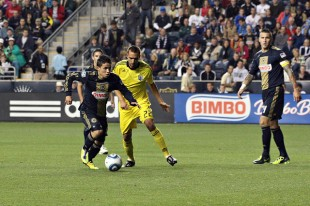 Analysis and player ratings: Union 1-0 Crew