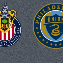 Chivas USA v Philadelphia Union live chat