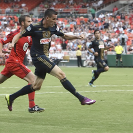 Match preview: Union v DC United