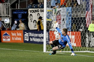 Analysis and player ratings: Union 4-4 Revolution