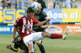 Match Report: Union 1-1 Chivas USA