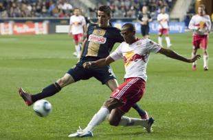 Match preview: Union at Red Bulls