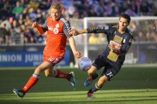 Preview and tactics: Union vs TFC