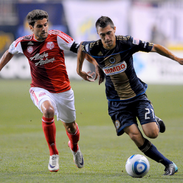 A statistical analysis of the Union midfield