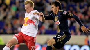 Match Report: Union 0-1 Red Bulls