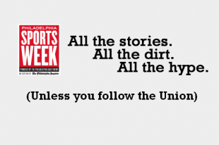 No Union in SportsWeek