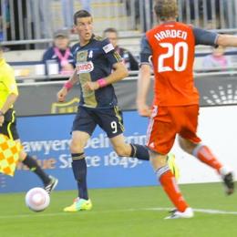 Player Ratings and Analysis: Union 1-1 Toronto FC
