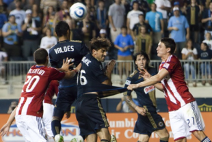 Match Preview: Union at Chivas USA
