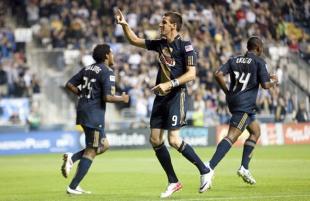 Second Leg Preview: Union v Dynamo
