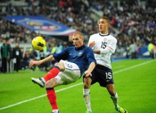 US-France, Euro '12 roundups