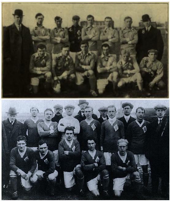 BFC 1912-1913