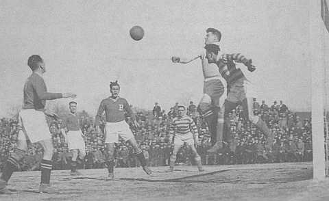 BSFC possibly 1930