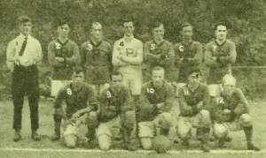 Bethlehem as Philadelphia FC 1921-22
