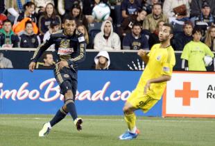 Season Review: Carlos Valdes