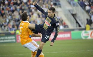 Season review: Gabriel Farfan