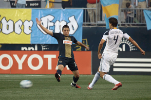Season Review: Kyle Nakazawa