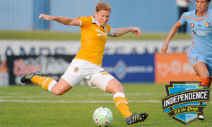 Independence add Chalupny, Cheney rumored