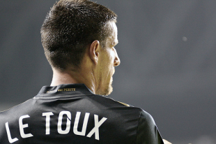 """Peter Nowak doesn't really want me in his team"" — Le Toux"