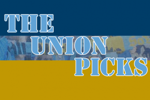 Union SuperDraft: 13-Hoffman, 32-Jordan, 35-Gaddis