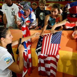 Fans' View: Five reasons why Philly needs an NWSL team