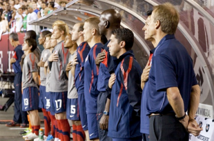 The USMNT and the curse of expectation