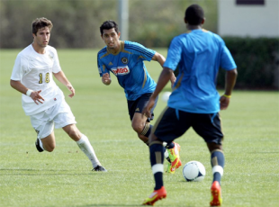 News from Union's 5-0 win over UCF, more