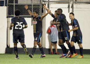 Philadelphia Union 1 – 1 Orlando City Lions: Match Report