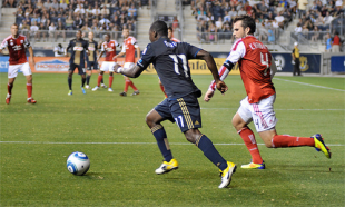 Match Preview: Union at Portland Timbers